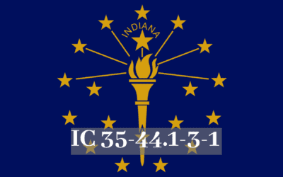 Indiana Code Title 35. Criminal Law and Procedure § 35-44.1-3-1